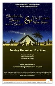 Christmas Play Poster 2013 copy